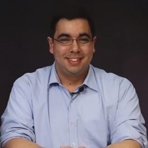 Carlos Lusverti.