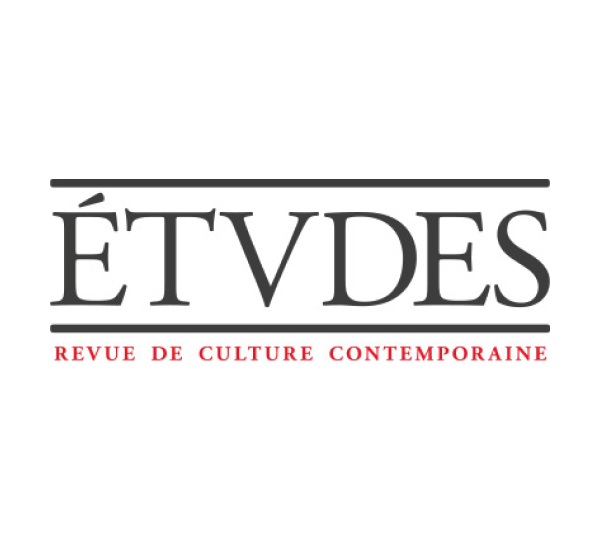 Revue Etudes