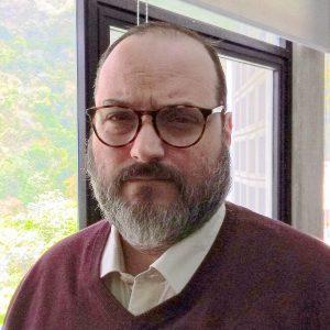 Guillermo Tell Aveledo.