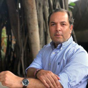 Juan Salvador Pérez, DirectorSIC.