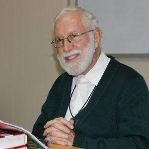Pedro Trigo SJ.