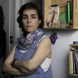Susana Rafalli.