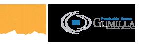 Logo SIC y Centro Gumilla.