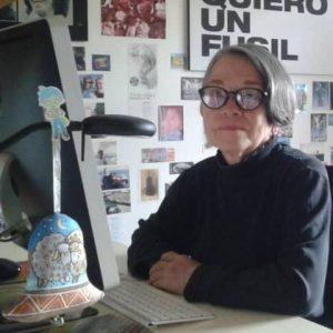 Marlene García.