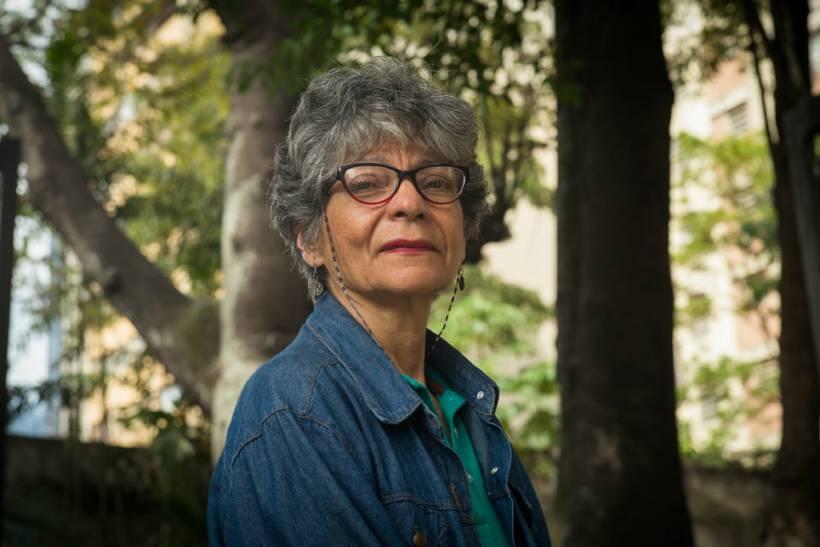 Luisa Pernalete.