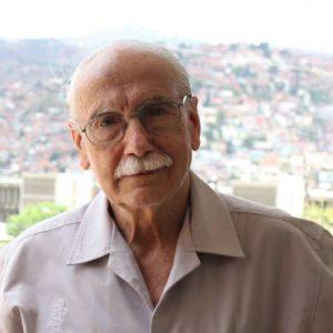 esùs M. Aguirre