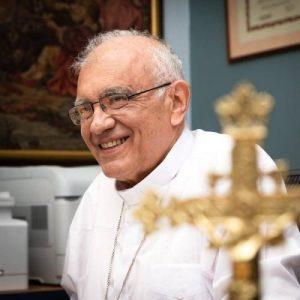 Cardenal-Baltazar-Porras