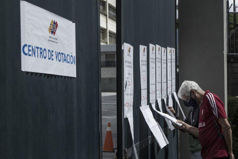 Participar en las elecciones