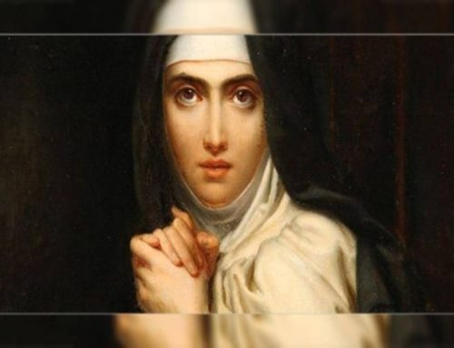 Santa Teresa: la doctora transgresora