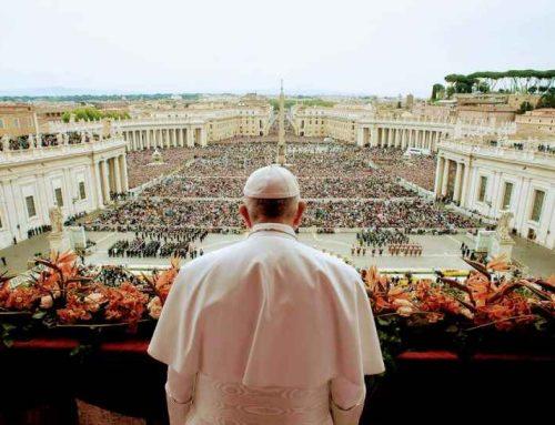 La Santa Sede en noticias