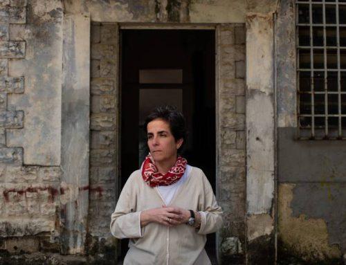"Susana Raffalli: ""Un atlas abierto de aprendizaje entre pares""."