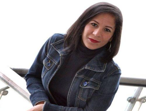 """Hilda Lugo Conte: """"Los cambios son necesarios para continuar""""."""