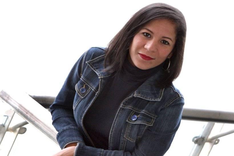 Hilda Lugo