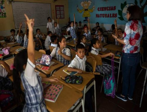 Queremos Graduarnos: una oportunidad para reducir deserción escolar