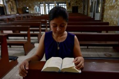 Estudio evangelio