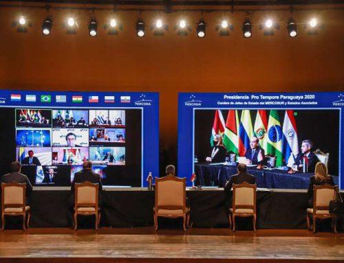 Mercosur: ¿avance frágil?